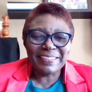 Dr. Irene Kamara