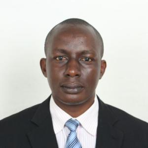 Edwin Gitau Kibe