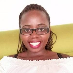 Florah Nkatha Mugao