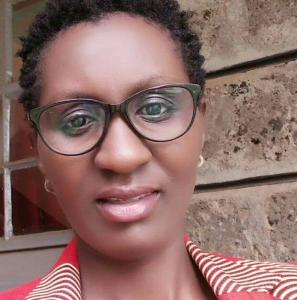 Lydia Keru Njenga