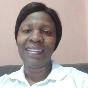 Mpho Adelaide Plaatjie