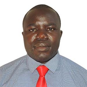 Wilfred Wanjala Kusienya